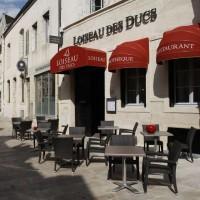 Restaurants étoilés : la consécration venant du célèbre Bidendum