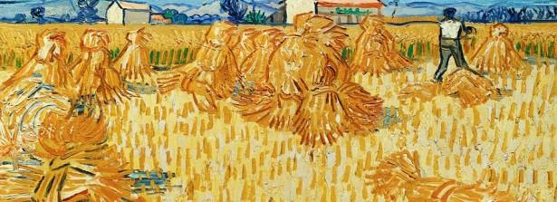 Se balader en Provence sur les traces des artistes les plus illustres