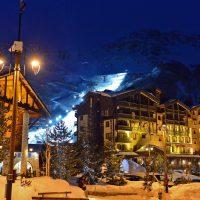 Le Tsanteleina, votre hôtel haut de gamme à Val d'Isère