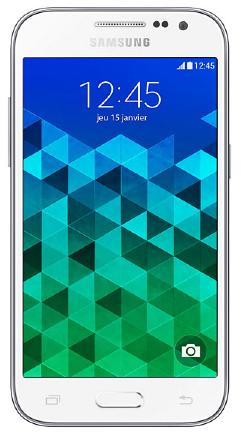 Un Samsung Galaxy pour noël ?