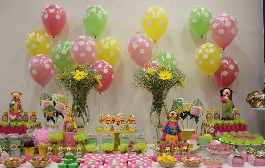 Activités anniversaire pour enfants : pourquoi faire appel à une société spécialisée