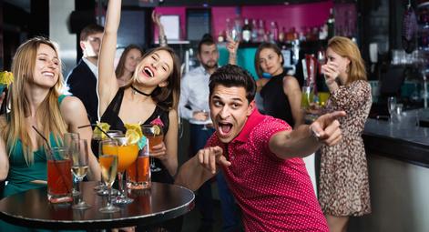 Réserver un bar pour un anniversaire ? Quelle idée !