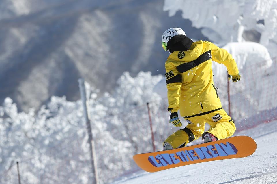 La Rosière et son domaine skiable international
