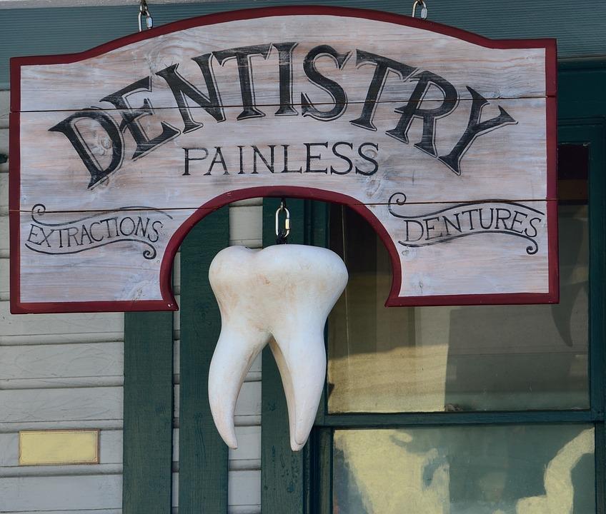 Qare : besoin d'un conseil de la part d'un dentiste ?