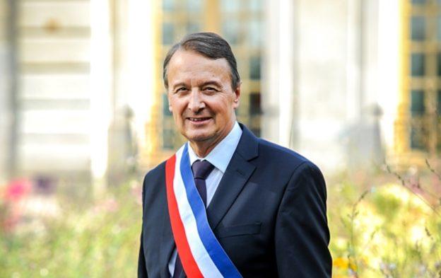 Rémi MUZEAU, l'entrepreneur devenu maire