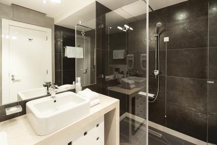 Pour une salle de bains bien équipée