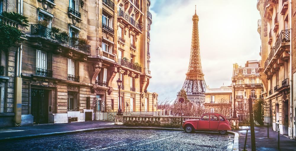 Immobilier du neuf : trouver un appartement neuf en Île-de-France
