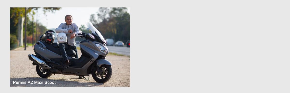 Moto école : offrez-vous la meilleure de France